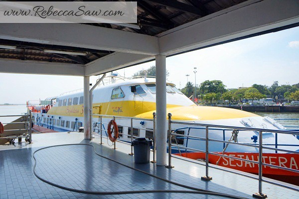 Malaysia tourism hunt 2012 - Terengganu jetty-005