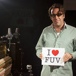 Chilly Gonzales performs live in WFUV's Studio A on 9.19.12.