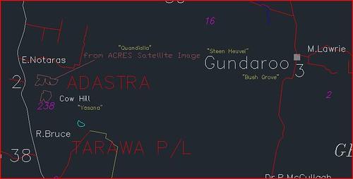 Adastra 2 NSW 2 ex Region dwg