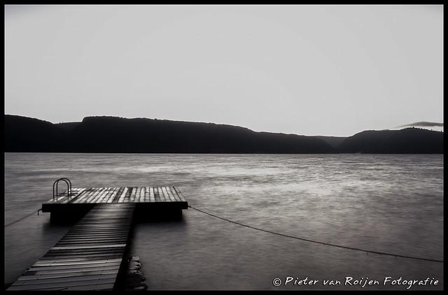 Early morning Boardwalk II