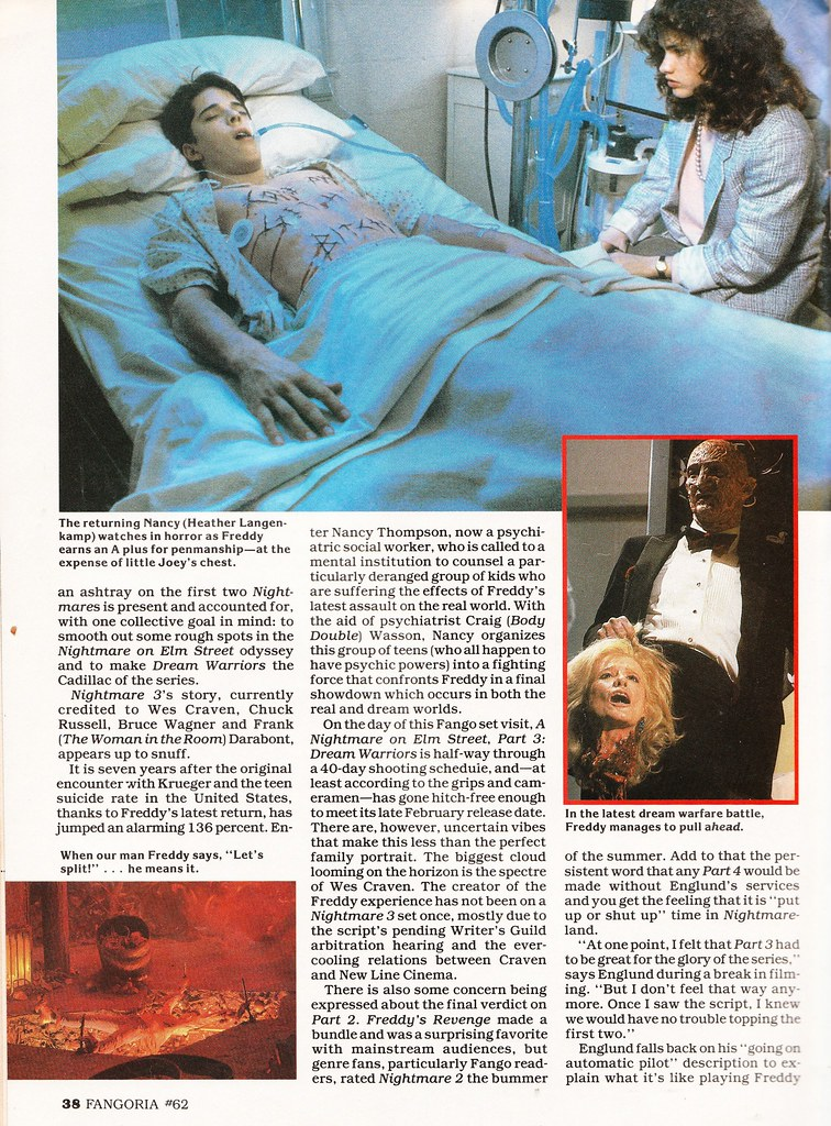 Fangoria 62 Nightmare 3 4