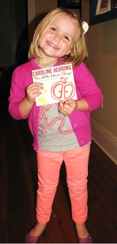 Caroline Herring CD 2