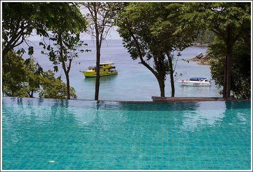 Raya Island Pool