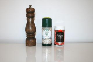 13 - Gewürze / Spices