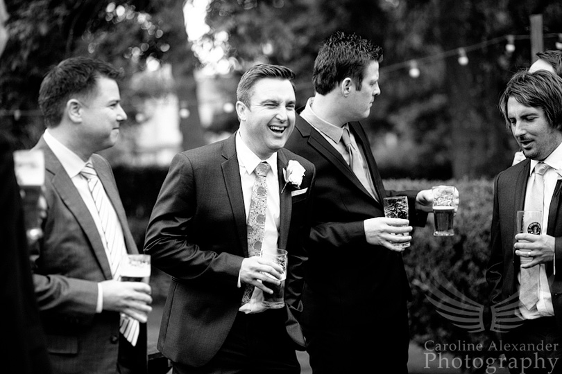 6 Winkworth Farm Wedding Photographer