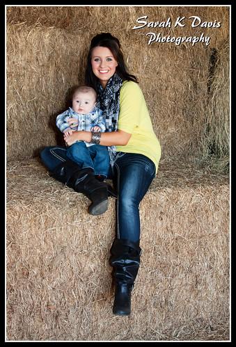 Aidrich & Mommy
