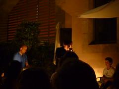 Poetry Slam Barcelona