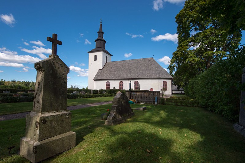 Church in Sweden