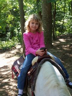 Q6 on pony