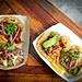 """The Tacos"" ~ Guerrilla Tacos, Chef Wesley Avila's Taco Pop-Up at Dulce Pop Espresso Bar"