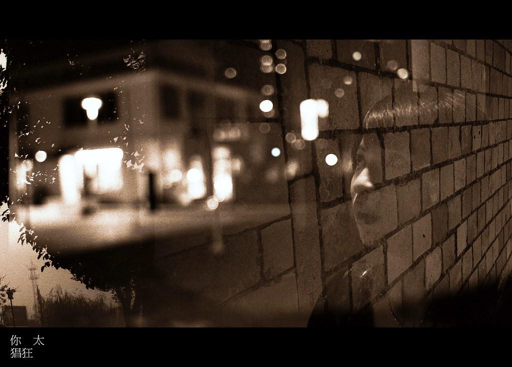 《我的菲林》film 365 - 底片日記 - 十月