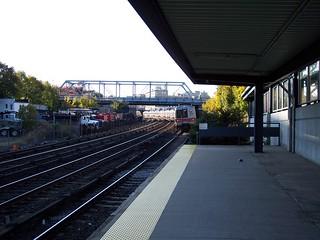 Mount Vernon East