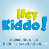 Hey Kiddo!