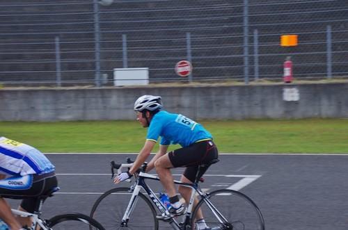 サイクル耐久レースin岡山国際サーキット2012 #3