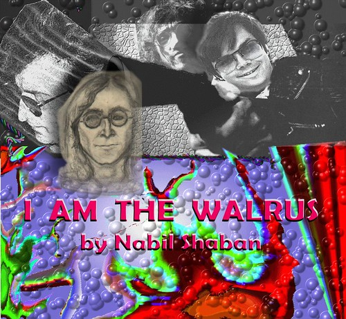 I Am The Walrus script published