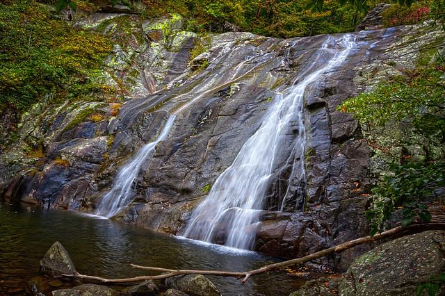 White Oak Falls ~ White oak lower falls flickr photo sharing