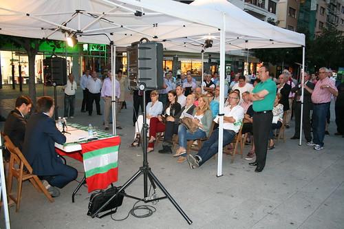 Algortan Imanol Pradalesekin