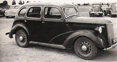 Ford Prefect 1959.