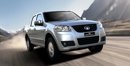 Mejores Camionetas Great Wall