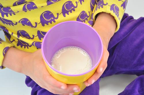 melksnor