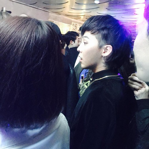 G-Dragon - Phiaton x Teddy Launching Party - 05nov2015 - 2.sseung - 01