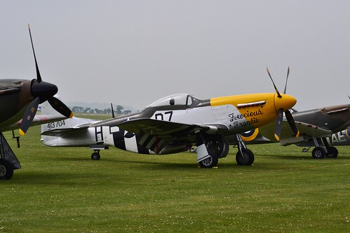 Duxford American Airshow May 2016