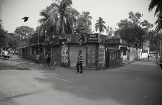 Rajshahi, 2016.