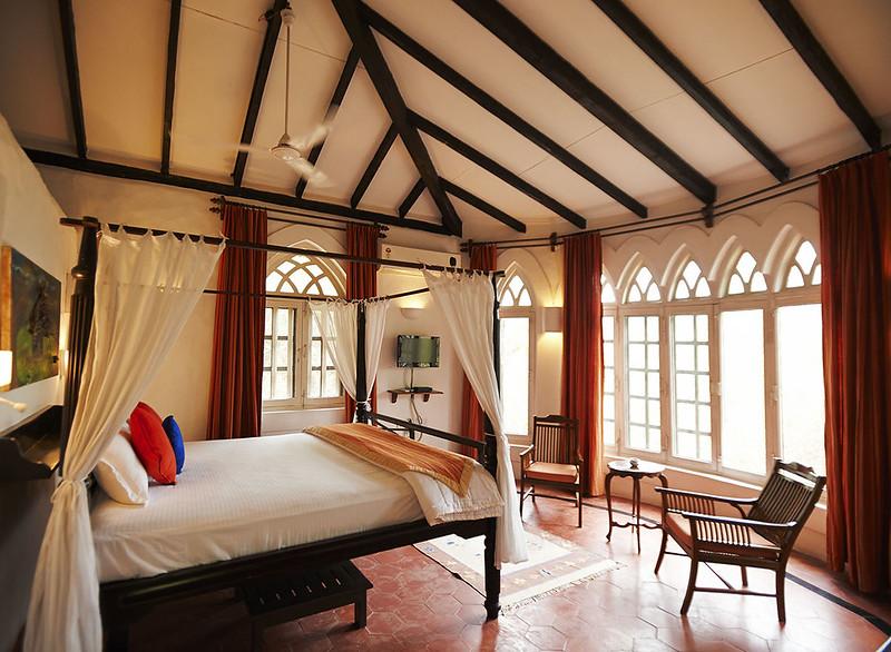 1BHK Villa Near Candolim Goa