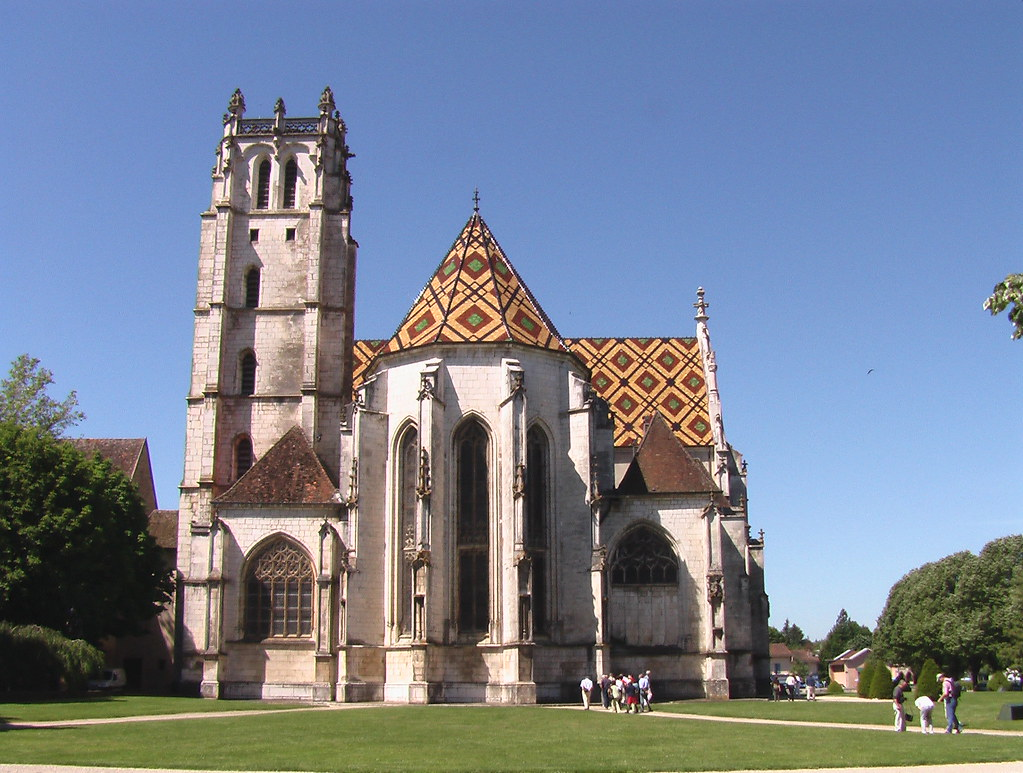 Burgund 2005