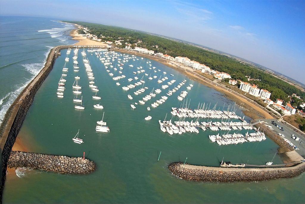 Office de tourisme de jard sur mer accueil - Office de tourisme de la tranche sur mer ...