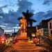 Avenida Hidalgo in Atlixco (Puebla) - IMG_0296p por Milan Tvrdý