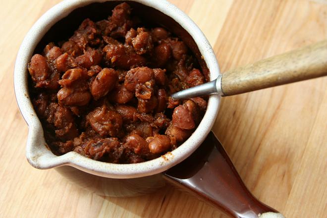 cowboy beans 7