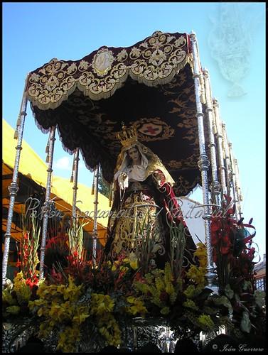 Virgen del Gran Poder