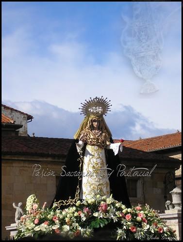 Nuestra Madre María Santísima del Desconsuelo