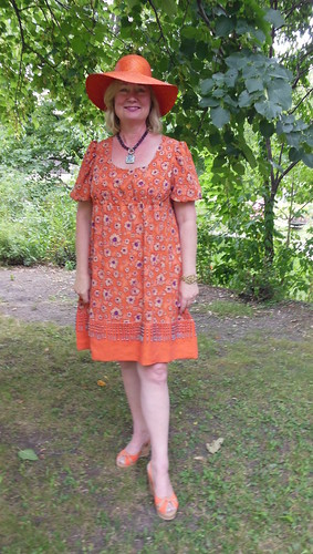 Vogue 1103 by becky b.'s sew & tell