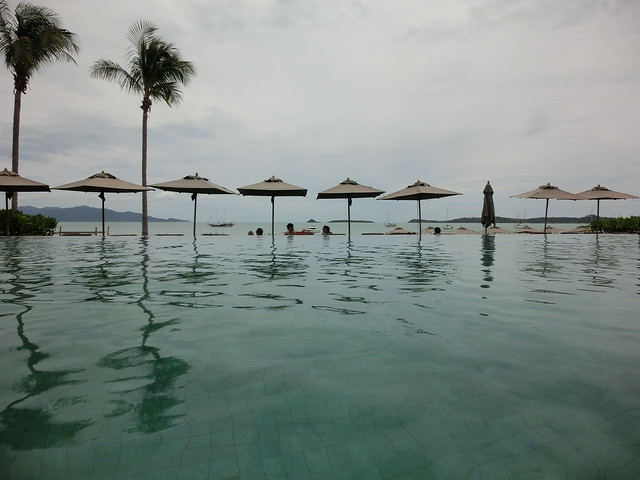 Pool - Hansar Samui