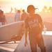 Skater Kid at Venice Beach Skate Park - Los Angeles, CA by ChrisGoldNY