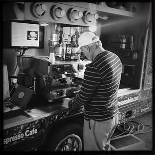 Espresso Truck
