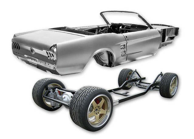 Schwartz Performance Introduces All-in-one Body + Chassis Packages ...