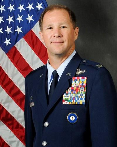 Col. Steven Bullard
