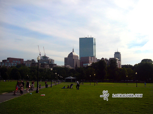 Boston Commons 2