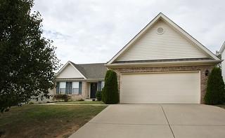 Craigs Creek subdivision Louisville KY