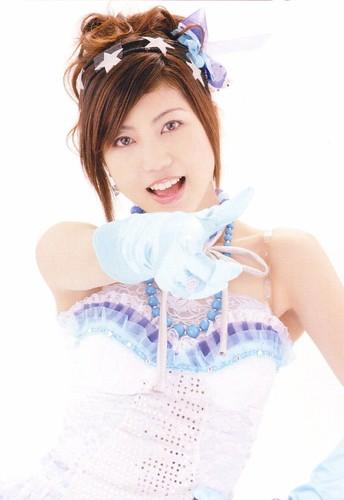 120907(1) – 女性聲優「白石涼子」在昨天結婚、今天慶祝30歲生日,超過30位業界好友獻上雙重祝福! (1/3)
