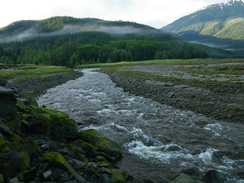 Горные реки