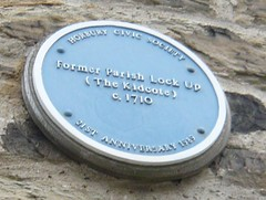 Photo of Blue plaque № 9210