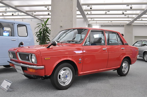 1969 HONDA 1300 99