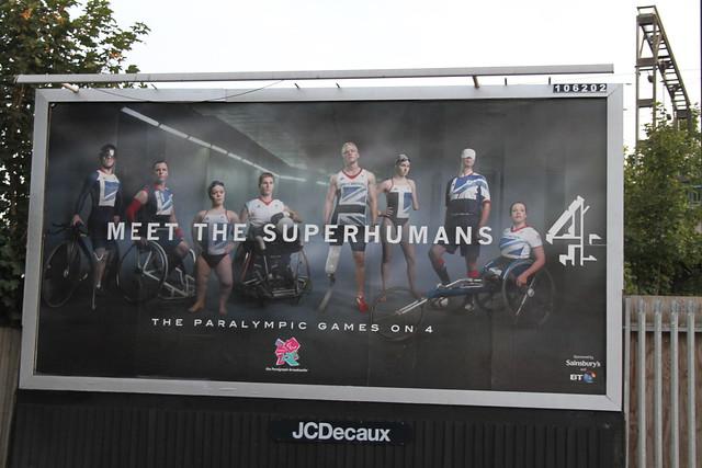 Meet theSuperhumans