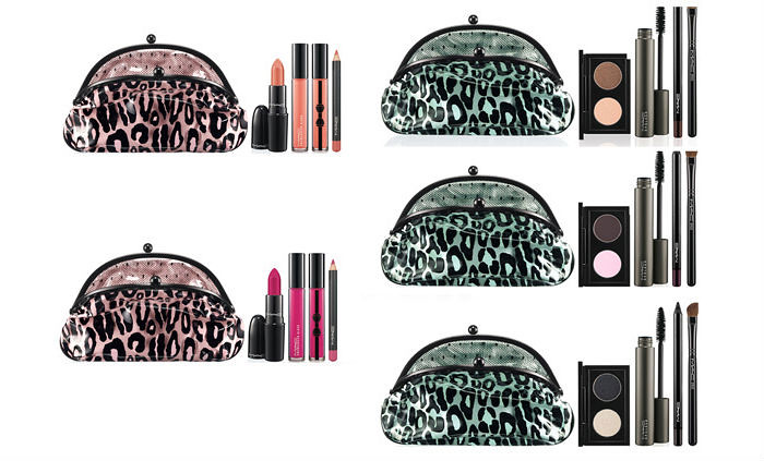 MAC Holiday 2012 Makeup Collection Gift Sets News - BeautyAlmanac.com