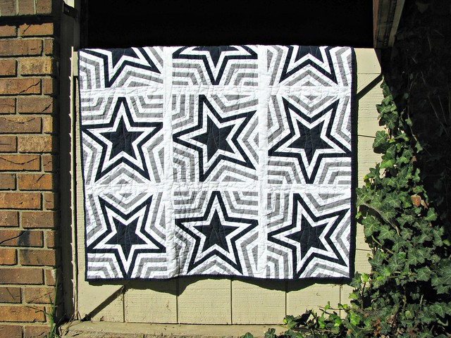 Dallas Cowboys Quilt A