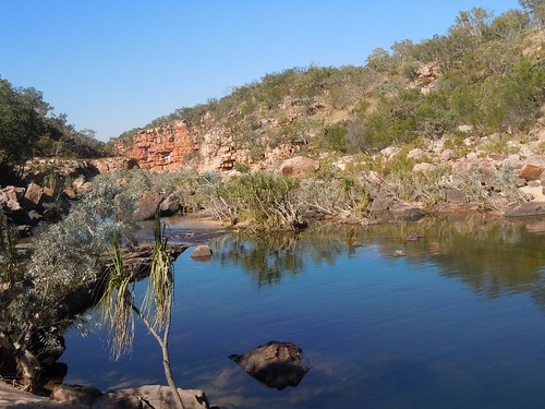 The Kimberleys, Australia